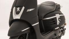 Peugeot Django S - Immagine: 2