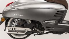 Peugeot Django - Immagine: 10