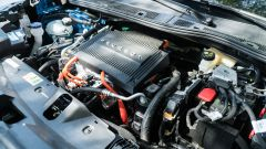 Peugeot e-2008: il motore