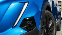 Peugeot e-2008: le