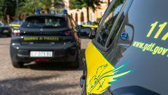 """Le Fiamme Gialle prendono la """"scossa"""": arriva Peugeot e-208  - Immagine: 2"""