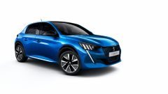 Peugeot e-208 e Jova Beach Party: la partnership è eco auto fianco
