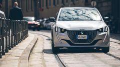 Guida alla ricarica delle auto elettriche con la Peugeot e-208 - Immagine: 6