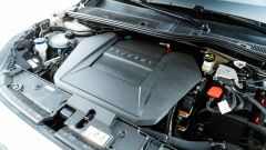 Peugeot e-208: il motore
