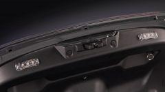 Peugeot e-208 per la Guardia di Finanza: elementi ad alta visibilità