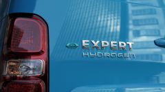 Peugeot e-Expert Hydrogen: a idrogeno, ma plug-in