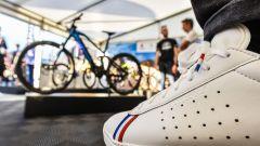 Peugeot e Le Coq Sportif per una linea di abbigliamento