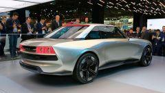 Peugeot e-Legend: tanti la vogliono, petizione per produrla - Immagine: 2