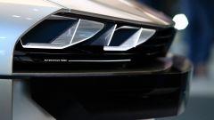 Peugeot e-Legend Concept in video dal Salone di Parigi 2018 - Immagine: 8