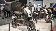 Peugeot e-Ludix 2020: il nuovo scooter elettrico in video - Immagine: 3