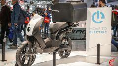 Peugeot e-Ludix 2020: il nuovo scooter elettrico in video - Immagine: 5