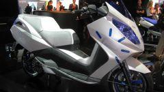 Peugeot e-Satelis - Immagine: 1