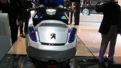 Peugeot e-Satelis - Immagine: 3