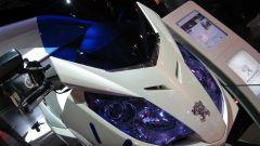 Peugeot e-Satelis - Immagine: 5