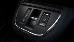 Peugeot e-Traveller: il cambio automatico