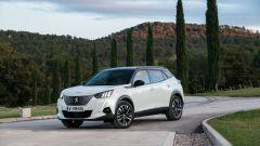 Peugeot ed Enel X: la 3008 plug-in