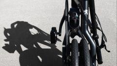 Peugeot eF01, la bici pieghevole a pedalata assistita - Immagine: 5