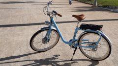Peugeot eLC01, bici elettrica con ruote da 26: foto e scheda