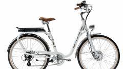 Peugeot eLC01: ruote da 26 pollici