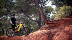 Peugeot eM01 FS PowerTube: la nuova MTB elettrica francese