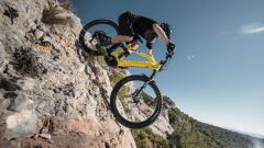 Peugeot eM02: una bicicletta elettrica per Ginevra 2018 - Immagine: 4