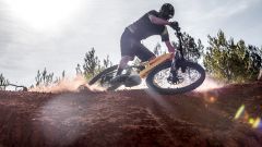 Peugeot eM02: una bicicletta elettrica per Ginevra 2018 - Immagine: 1