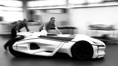 Peugeot EX1 - Immagine: 36