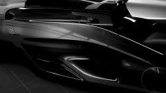 Peugeot EX1 - Immagine: 24