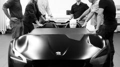 Peugeot EX1 - Immagine: 38