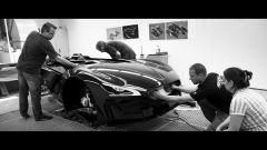 Peugeot EX1 - Immagine: 37