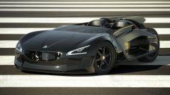 Peugeot EX1 - Immagine: 6