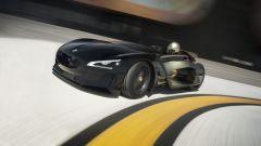 Peugeot EX1 - Immagine: 9