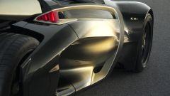 Peugeot EX1 - Immagine: 1