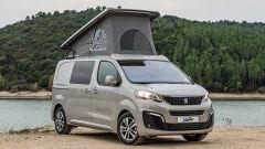 Peugeot Expert Klubber