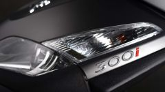 Peugeot Geopolis 300 - Immagine: 15