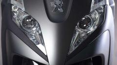 Peugeot Geopolis 300 - Immagine: 14