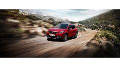 Peugeot Grip Control: muoversi in sicurezza sempre e ovunque - Immagine: 2
