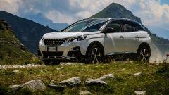 Peugeot Grip Control: muoversi in sicurezza sempre e ovunque - Immagine: 3