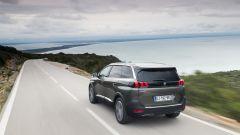 Peugeot Grip Control: muoversi in sicurezza sempre e ovunque - Immagine: 4