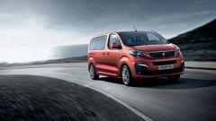 Peugeot Grip Control: muoversi in sicurezza sempre e ovunque - Immagine: 6