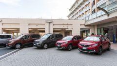 Peugeot Grip Control: muoversi in sicurezza sempre e ovunque - Immagine: 7