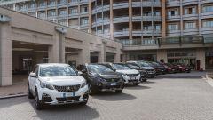 Peugeot Grip Control: muoversi in sicurezza sempre e ovunque - Immagine: 9