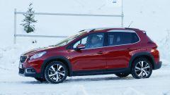 Peugeot Grip Control: muoversi in sicurezza sempre e ovunque - Immagine: 10