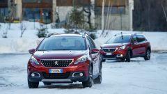 Peugeot Grip Control: muoversi in sicurezza sempre e ovunque - Immagine: 11