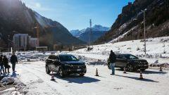 Peugeot Grip Control: muoversi in sicurezza sempre e ovunque - Immagine: 12