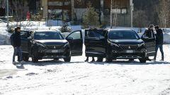 Peugeot Grip Control: muoversi in sicurezza sempre e ovunque - Immagine: 15