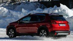 Peugeot Grip Control: muoversi in sicurezza sempre e ovunque - Immagine: 16