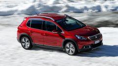 Peugeot Grip Control: muoversi in sicurezza sempre e ovunque - Immagine: 17