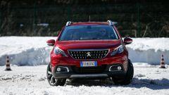 Peugeot Grip Control: muoversi in sicurezza sempre e ovunque - Immagine: 18
