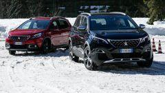 Peugeot Grip Control: muoversi in sicurezza sempre e ovunque - Immagine: 1